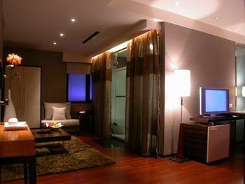 アクア ベラ ホットスプリング ホテル