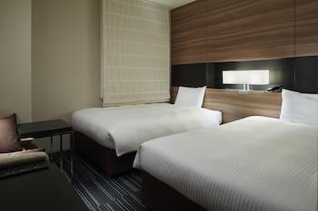 MITSUI GARDEN HOTEL UENO Room