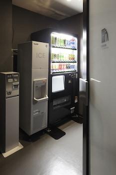 MITSUI GARDEN HOTEL UENO Vending Machine