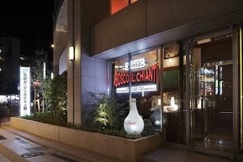 MITSUI GARDEN HOTEL UENO Restaurant