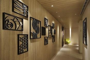 MITSUI GARDEN HOTEL UENO Lobby