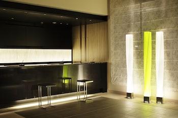 MITSUI GARDEN HOTEL UENO Reception