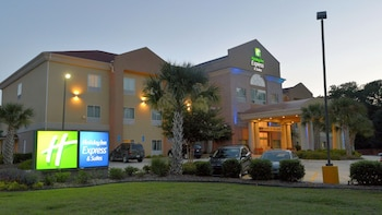 Hotel - Holiday Inn Express Hotel & Suites Baton Rouge North