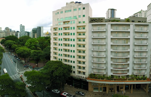Marabá Hotel, São Paulo