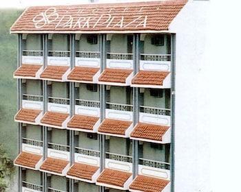 Hotel - Hotel Park Plaza