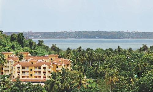 Sandalwood Hotel & Retreat, North Goa