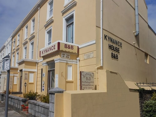 Kynance House, Plymouth