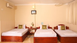 Superior Triple Room, 3 Twin Beds