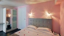 Superior Room (bulles Et Coquillages)
