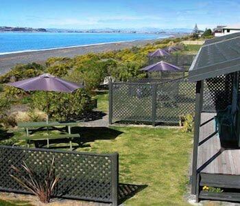 Hotel - Napier Beach Kiwi Holiday Park and Motels