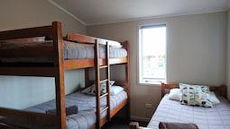 Kulübe, 2 Yatak Odası