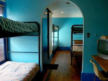 Hotel - Great Aussie Backpackers