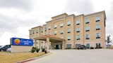 Comfort Inn-Western Center, Fort Worth