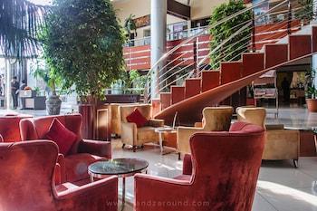 インターコンチネンタル ホテル アディス