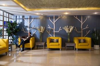 Jupiter International Hotel Cazanchis