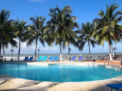 . Hotel Africa Queen