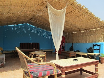 Hotel - Arabian Nights Hotel