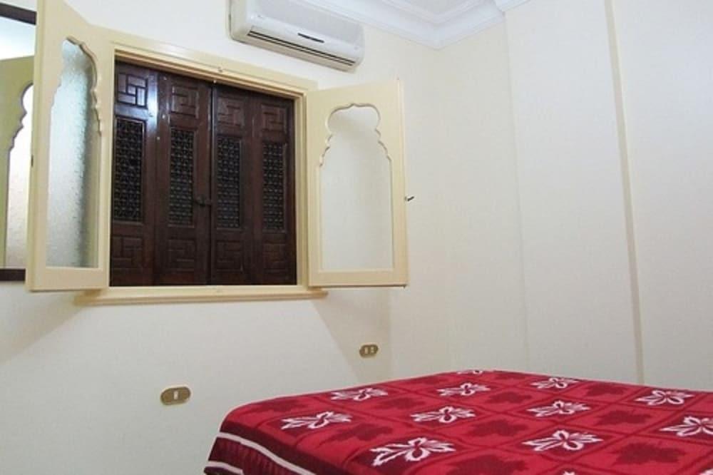 アラビアン ナイツ ホテル