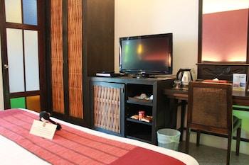 デ ランナ ホテル