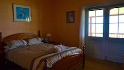 Queen Suite, Sea View