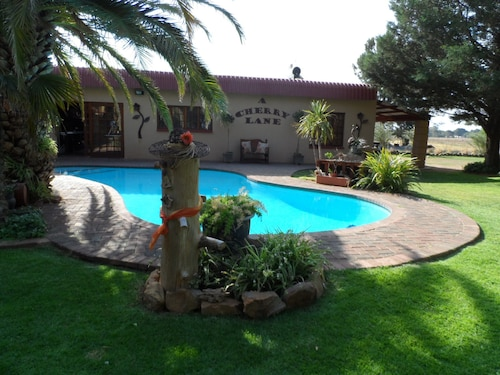 A Cherry Lane Self Catering and B&B, Mangaung