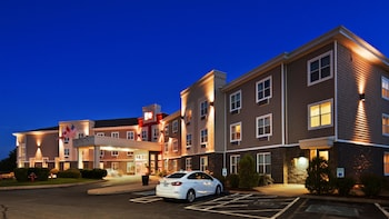 Best Western Plus Bridgewater Hotel and Convention Centre