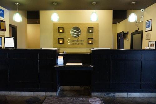 . Comfort Inn And Suites Sylvan Lake