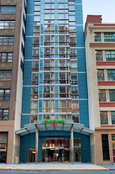 Hotel - Courtyard by Marriott New York Manhattan/SoHo