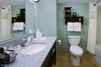 Two queen studio suite