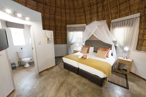 Sefapane Lodges and Safaris, Mopani