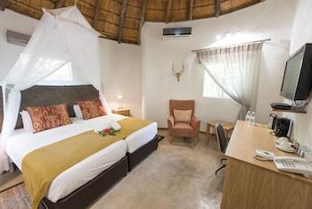 Hotel - Sefapane Lodges and Safaris