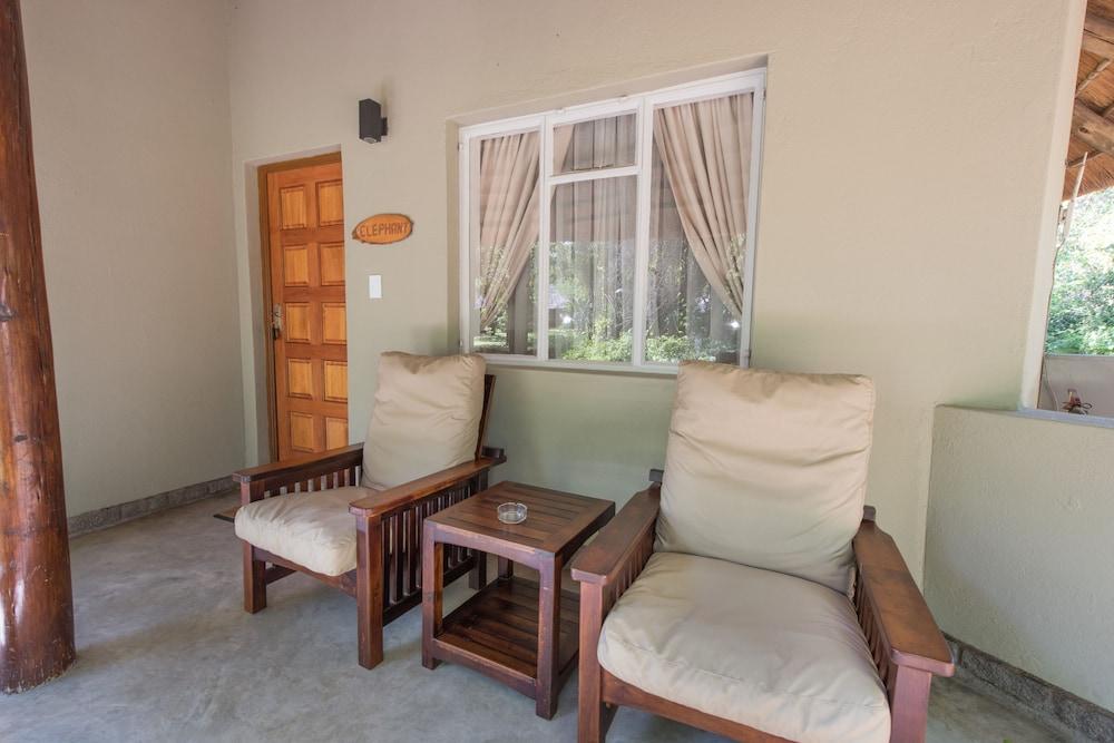 Sefapane Lodges and Safaris, Mopani