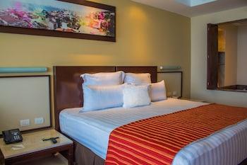 Exclusive Suite, 1 Bedroom, Ocean View