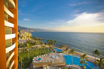 Hotel - Sunset Plaza Beach Resort & Spa Pto Vallarta All Inclusive
