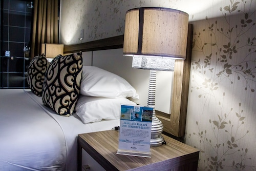 The Waterfront hotel & spa by Misty blue hotels, eThekwini