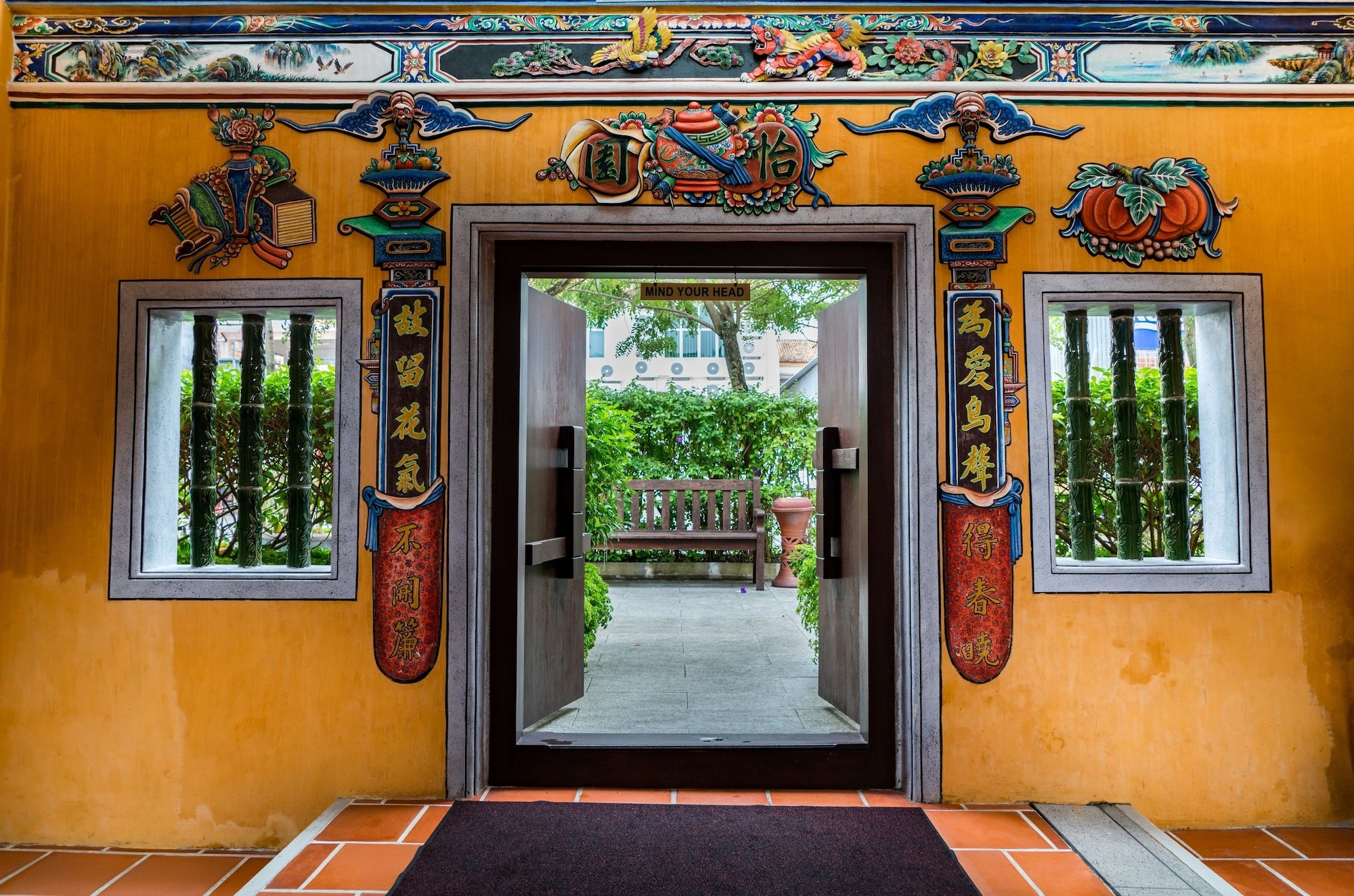 Nam Keng Hotel, Pulau Penang