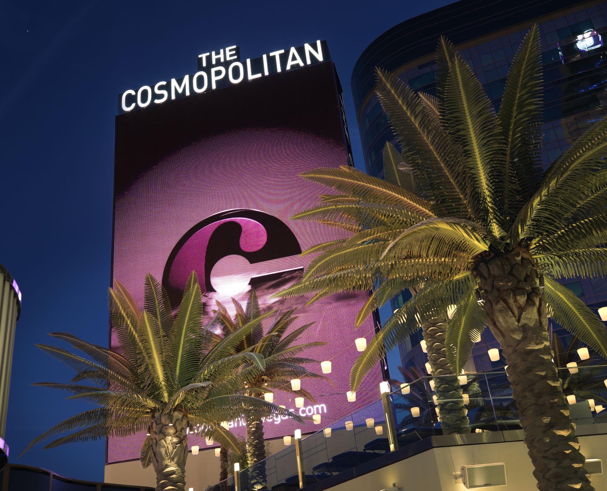 The Cosmopolitan Of Las Vegas, Clark