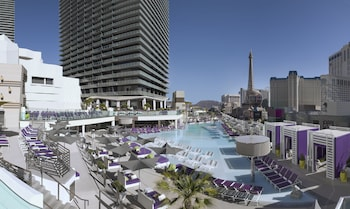 Book The Cosmopolitan Of Las Vegas in Las Vegas.