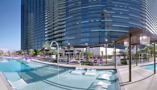 The Cosmopolitan Of Las Vegas image 140
