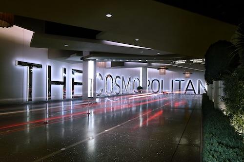 The Cosmopolitan Of Las Vegas image 77