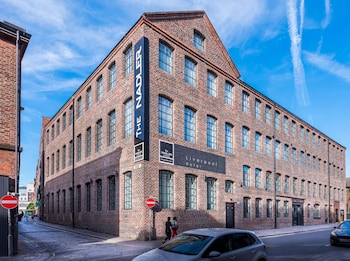 Hotel - The Nadler Liverpool