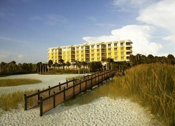 Hotel - Hyatt Residence Club Sarasota, Siesta Key Beach