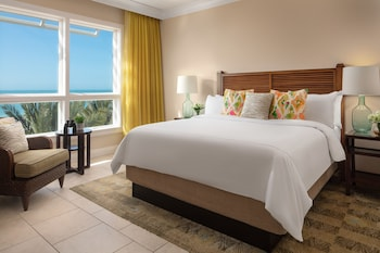 Room, 3 Bedrooms (Gulf Front)
