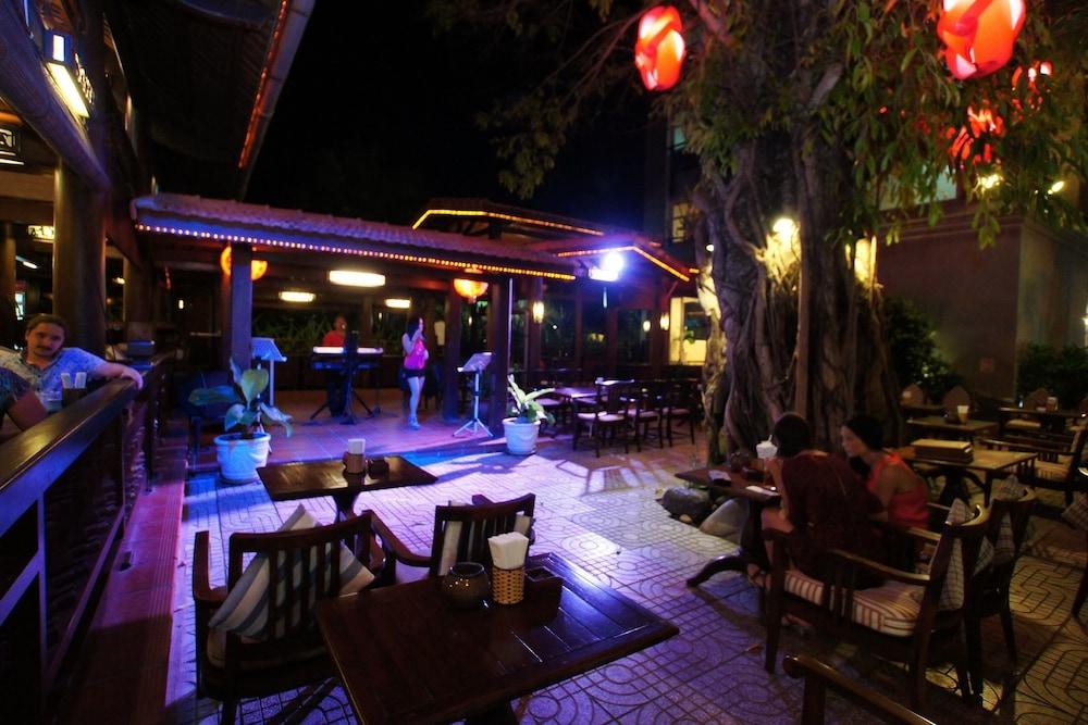 Nightclub