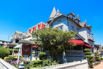 Hotel - Beauclaires Bed & Breakfast Inn