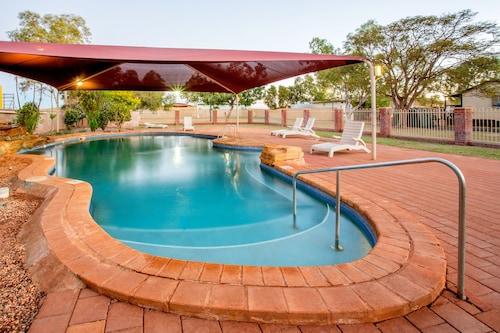 . Discovery Parks – Pilbara, Karratha