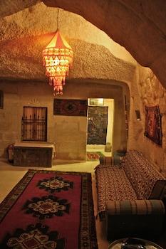 Caravanserai Cave