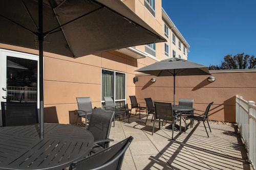 Fairfield Inn & Suites by Marriott Harrisonburg, Harrisonburg