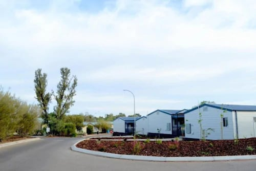 . Discovery Parks – Roxby Downs