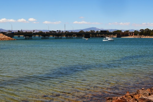 . Discovery Parks - Port Augusta